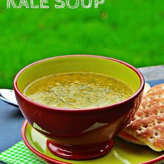 Kale Soup.