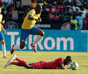 Sundowns captain Hlompho Kekana