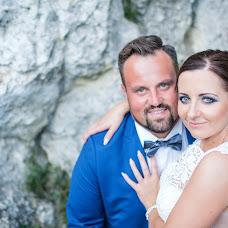 Wedding photographer Grzegorz Satoła (grzegorzsatola). Photo of 03.01.2017