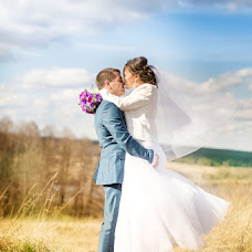 Wedding photographer Anastasiya Barsukova (nastja89). Photo of 24.06.2015