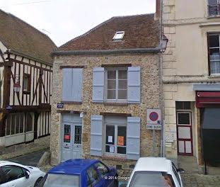appartement à Rozay-en-Brie (77)