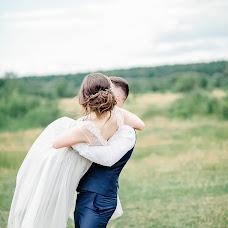 Wedding photographer Arina Fedorova (ArinaFedorova). Photo of 29.08.2017
