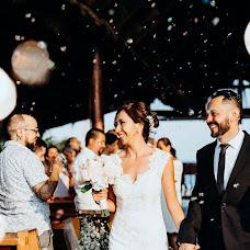 Wedding photographer Saul Magaña (magaa). Photo of 25.01.2018