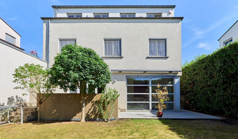 Maison avec jardin et terrasse Bartreng