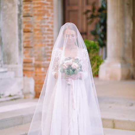 Fotógrafo de bodas Galina Rudenko (GalyaRudenko). Foto del 23.09.2017