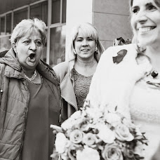 Hochzeitsfotograf Alina Postoronka (alinapostoronka). Foto vom 17.01.2019