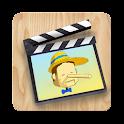 Videos divertidos icon