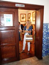 Photo: Sessão de apresentação do espaço Level UP - Dra. Irene Martins - CGD