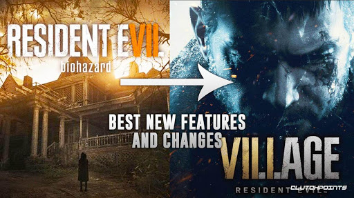 Resident Evil Village Top 5 new features and changes