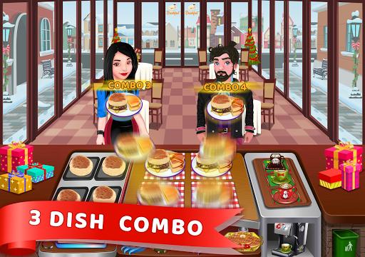 Cooking Max - Mad Chefu2019s Restaurant Games screenshots 2