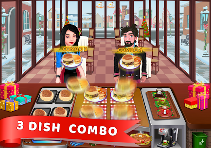 Cooking Max – Mad Chef's restaurant game 2