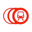 Metro Bilbao icon