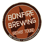 Logo of Bonfire Barrel Aged Wheatwine