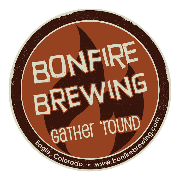Logo of Bonfire High Desert Dry Stout