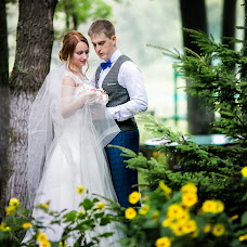 Wedding photographer Dmitriy Verbickiy (verbalfoto). Photo of 07.09.2016