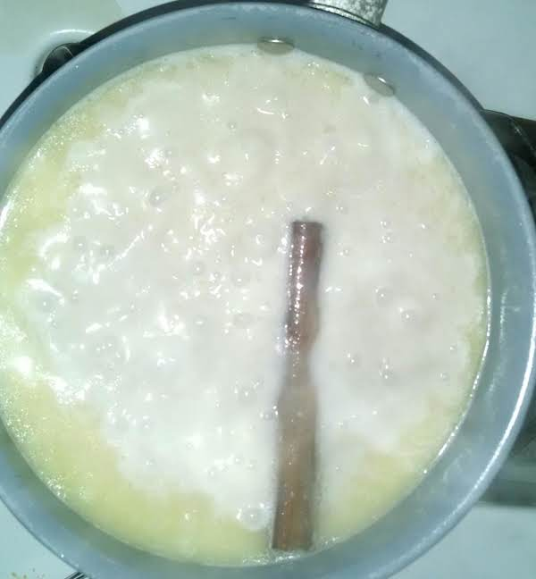 El Mejor Arroz Con Leche(the Best Rice Pudding) Recipe
