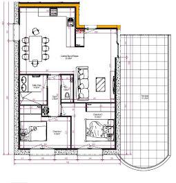 appartement à Servon (77)