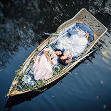 Wedding photographer Stan Alien (StanAlien). Photo of 29.03.2018