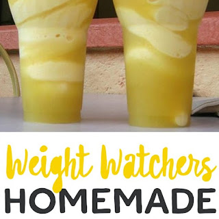 Dole Whip Weight Watchers | 3 Freestyle SmartPoints Recipe