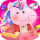 Pony Hair Salon-Take care of baby fun kids games for PC-Windows 7,8,10 and Mac
