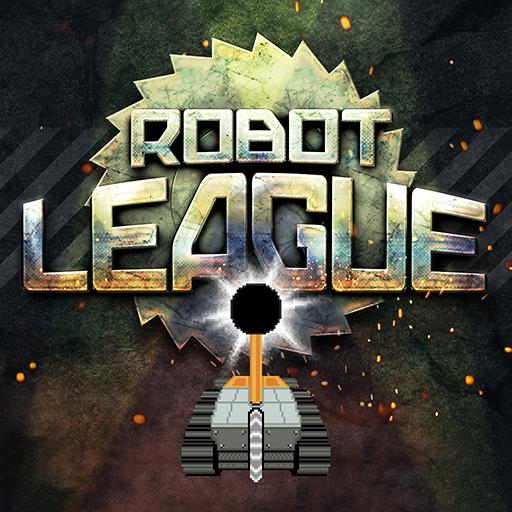 RobotLeague (game)
