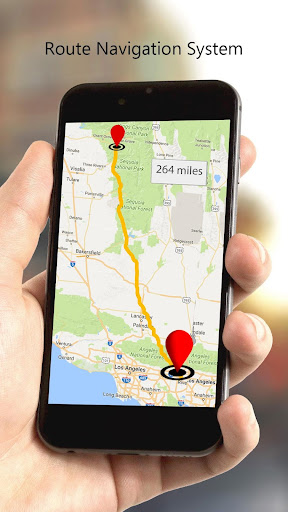 GPS , Maps, Navigations & Directions 3.5 screenshots 2
