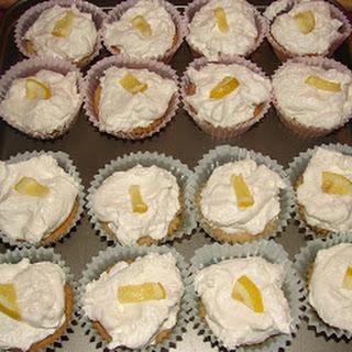 Mini Lemon Tartlets