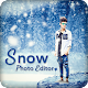 Snow Photo Editor Download on Windows