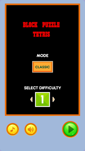 Block Puzzle Tetris screenshot 1