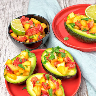 Mango Stuffed Recipes