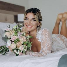 Wedding photographer Vladimir Popovich (valdemar). Photo of 12.03.2019