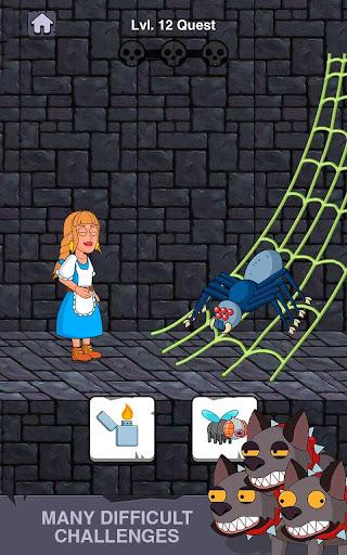 Rescue Girl screenshot 13