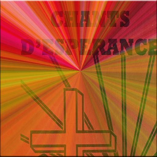 書籍App Complete Chant D'esperance App LOGO-3C達人阿輝的APP