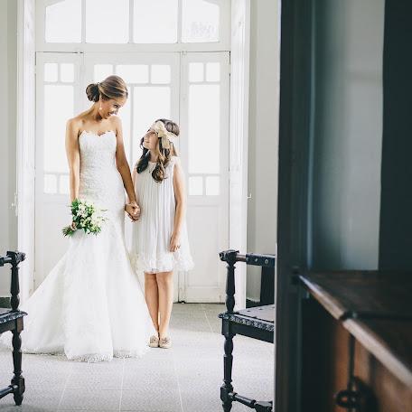Fotógrafo de bodas Fernando Baños (fernandobanos). Foto del 13.08.2015