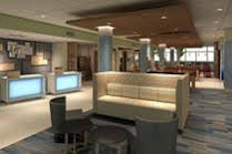 Holiday Inn Express and Suites Tulsa South Woodland Hills