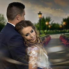 Wedding photographer Mihai remy Zet (tudormihai). Photo of 16.02.2018