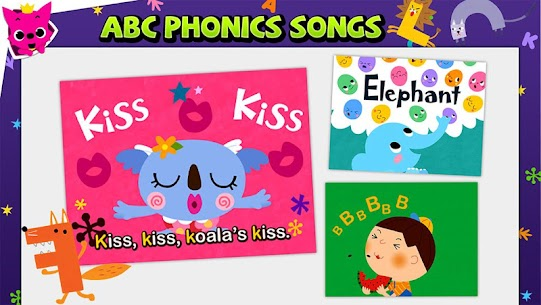 Baby Shark Best Kids Songs & Stories App Download For Android and iPhone 8