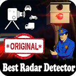 Police Speed Camera Radar Detector : All Countries 5.8
