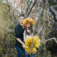Wedding photographer Alina Ivanova (AlinaIvanova). Photo of 17.03.2016