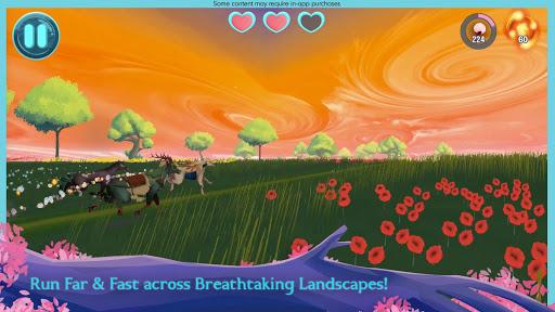 EverRun: The Horse Guardians - Epic Endless Runner 2.1 mod screenshots 1