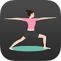 Back Fitness Workout icon