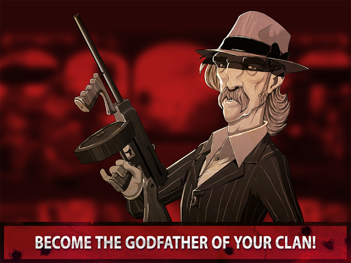 Mafioso : Godfather of Mafia City 2.3.2 screenshots 6