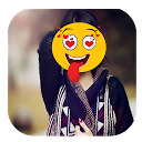 Snap pic with emoji APK