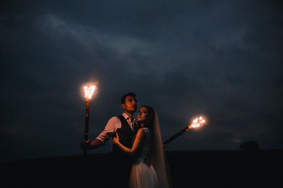 Wedding photographer Tim Demski (timdemski). Photo of 19.08.2020