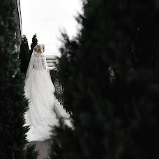Wedding photographer Batraz Tabuty (batyni). Photo of 27.03.2017