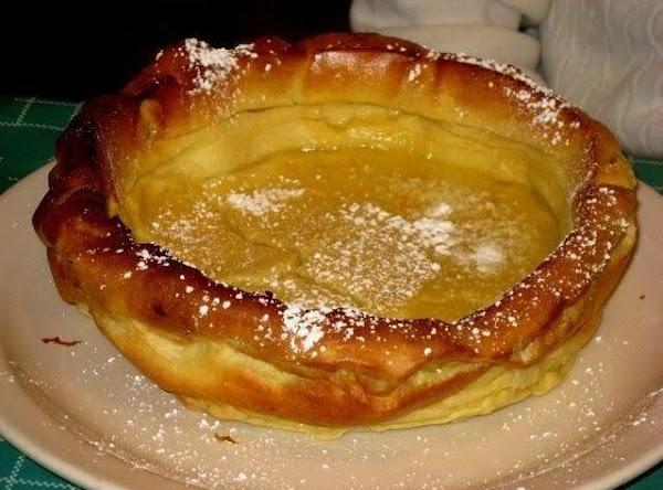 Meemaw's Oven Pancakes Recipe