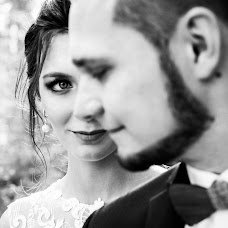 Wedding photographer Darya Babaeva (babaevadara). Photo of 25.09.2017