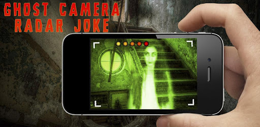 Ghost Camera Radar Broma Mod Apk 1.5 (Unlimited money)(Cracked)