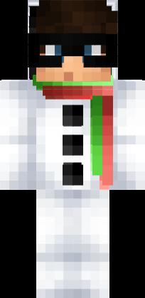 Creeper Wallpaper Hd Huahwi The Snowman Nova Skin