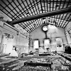Fotografo di matrimoni Puntidivista Fotografi di matrimonio (puntidivista). Foto del 02.01.2017